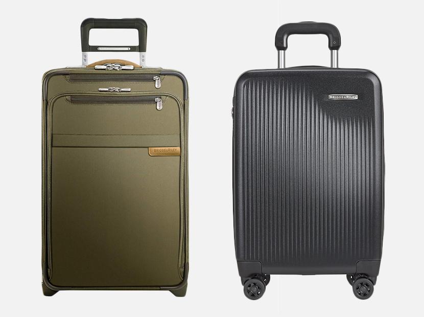 Briggs & Riley Luggage on Amazon.