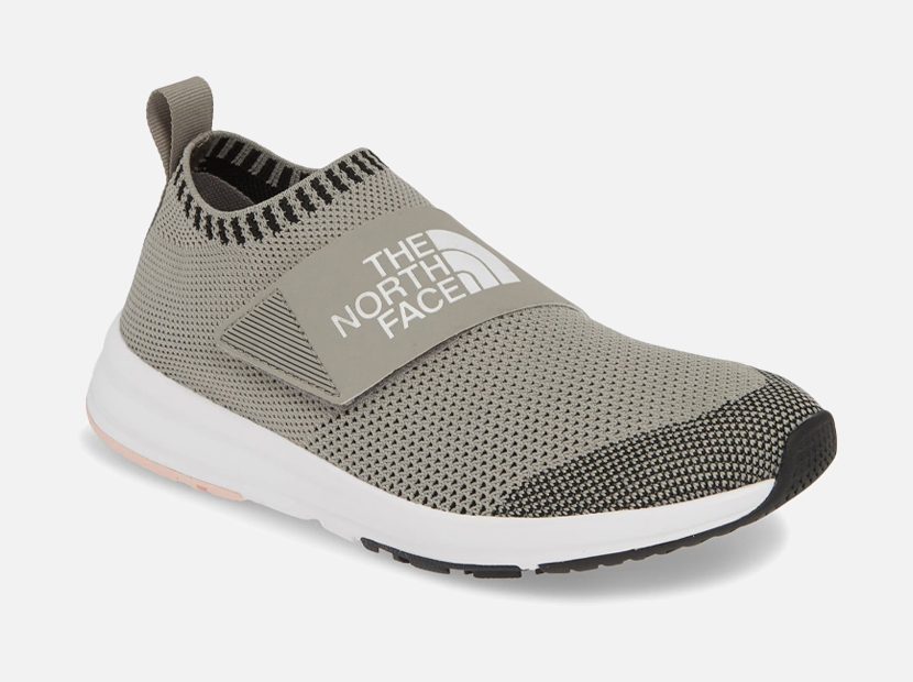 Cadman Moc Knit Slip-On Sneaker THE NORTH FACE.