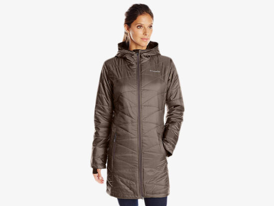 Columbia Women's Mighty Lite Hooded Jacket.