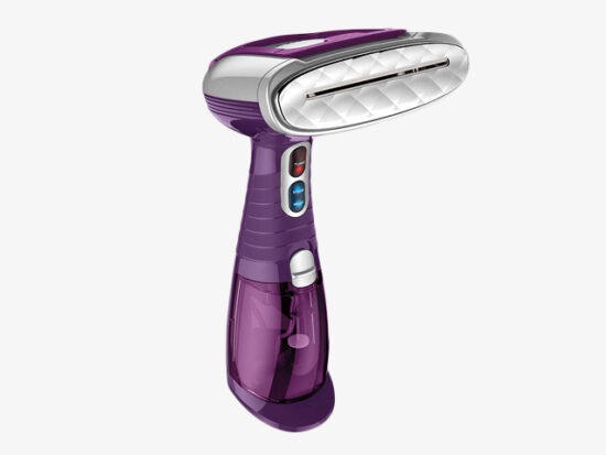 Conair Turbo Extreme Steam Hand Held Fabric Steamer.