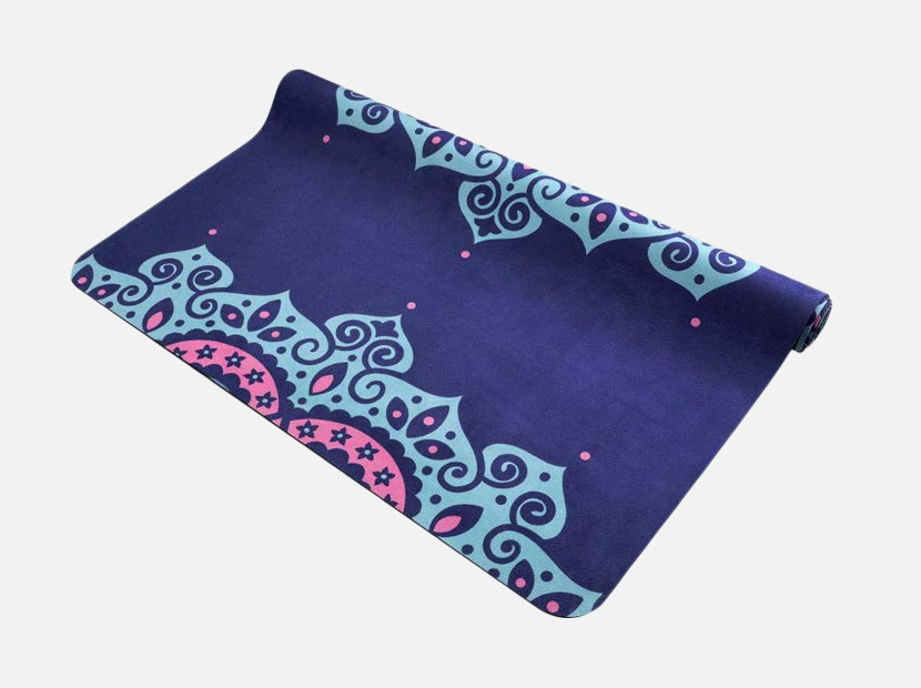 KUYOU Yoga Mat Foldable.