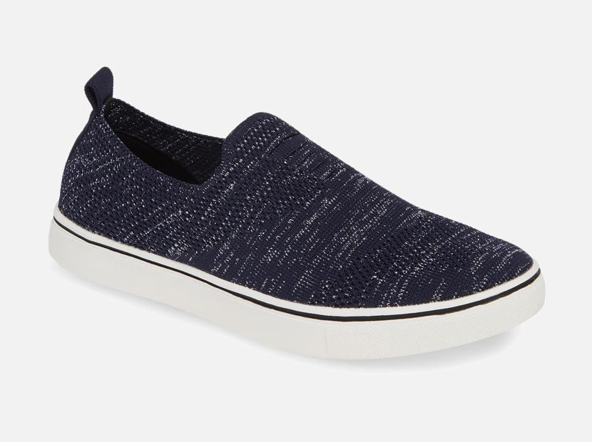 Leviah Slip-On Sneaker BERNIE MEV.