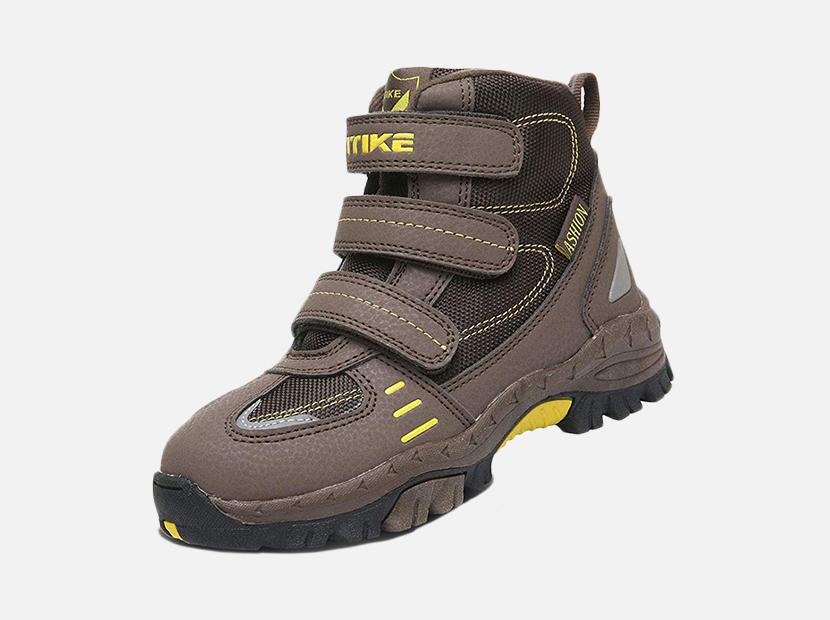 Littleplum Kid Snow Boots for Boys.