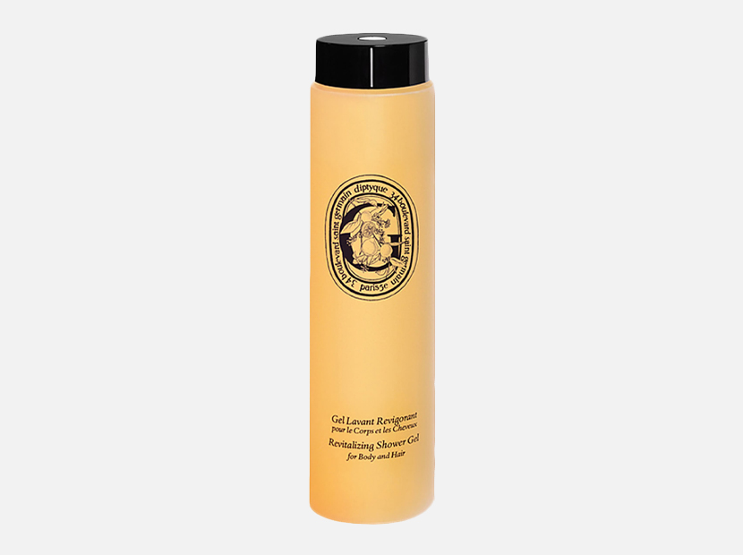 Revitalizing Shower Gel for Body and Hair DIPTYQUE.