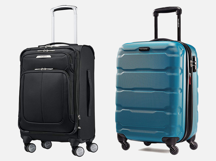 Samsonite Luggage on Amazon.