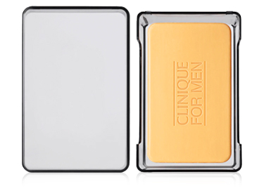 Share Home/Shave & Cleanse Clinique For Men™ Face Soap With Dish.