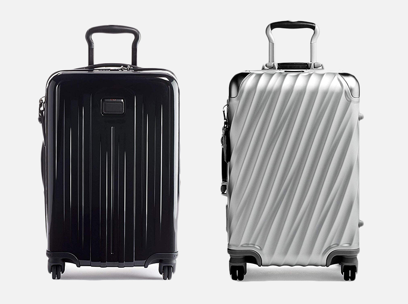 TUMI Luggage on Amazon.