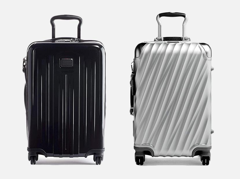 TUMI Luggage on Amazon.