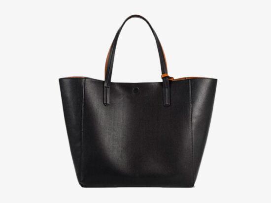Target Reversible Tote Handbag.
