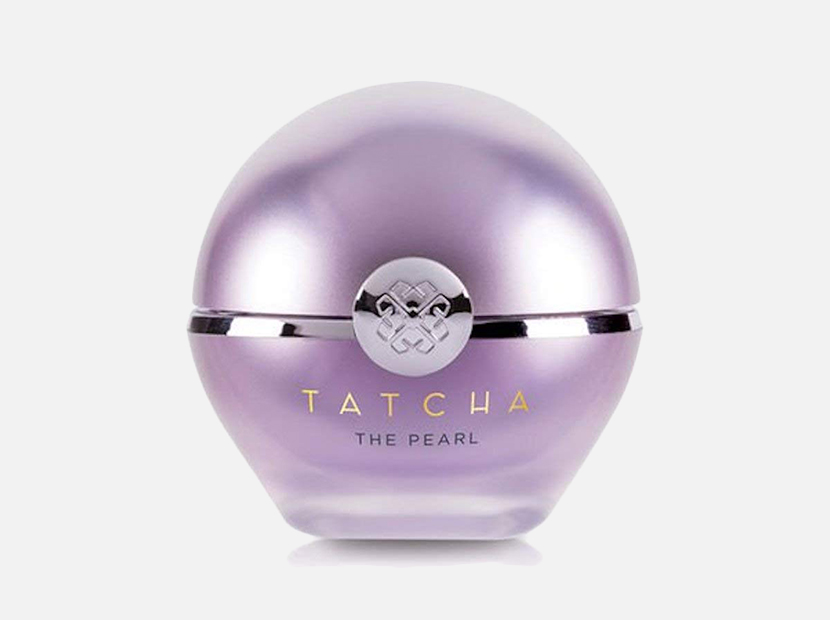 Tatcha The Pearl Tinted Eye Illuminating Treatment.