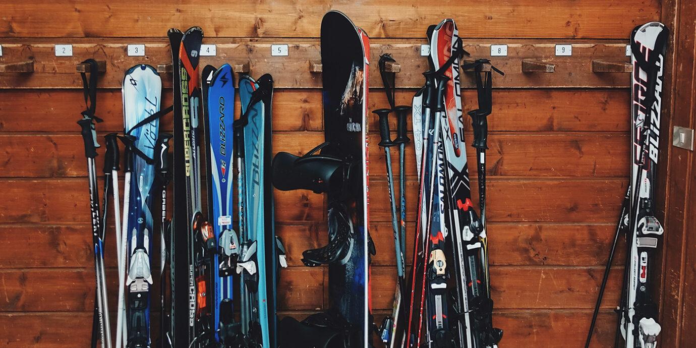 Best Ski Bindings of 2020 | Switchback Travel