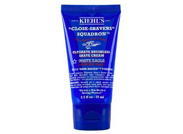 Ultimate Brushless Shave Cream - White Eagle.
