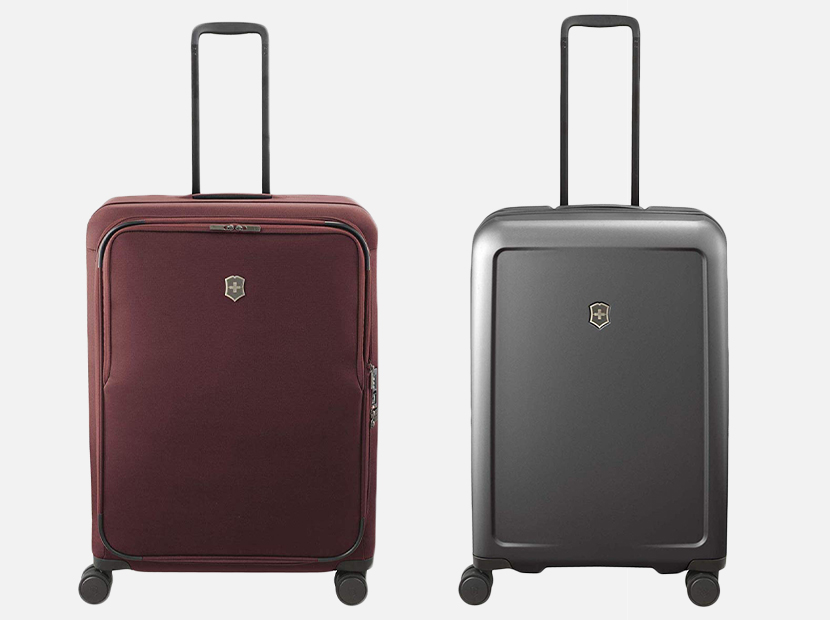 Victorinox Luggage on Amazon.