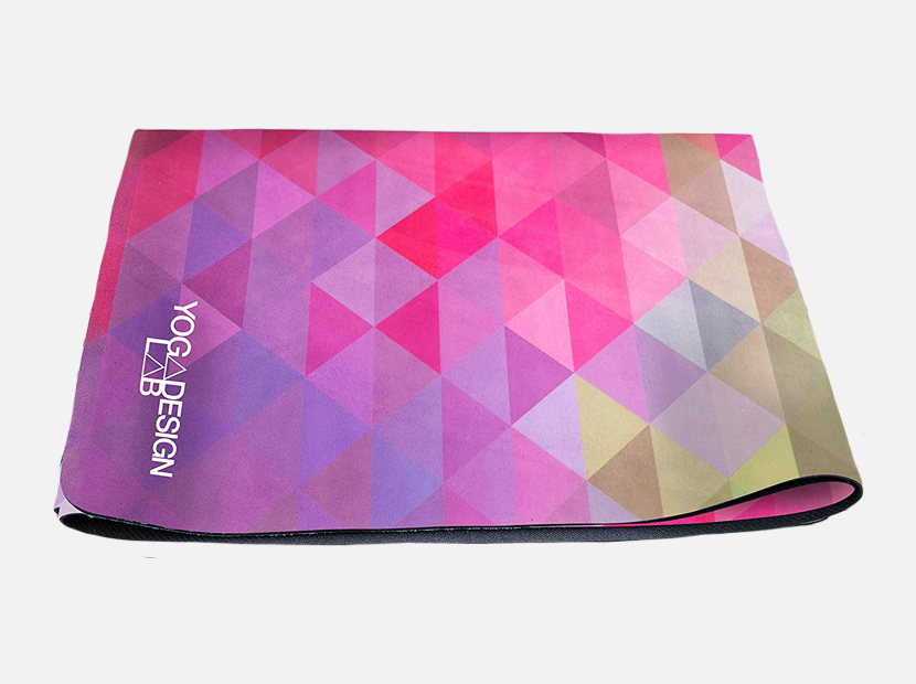 YOGA DESIGN LAB | Commuter Yoga Mat.