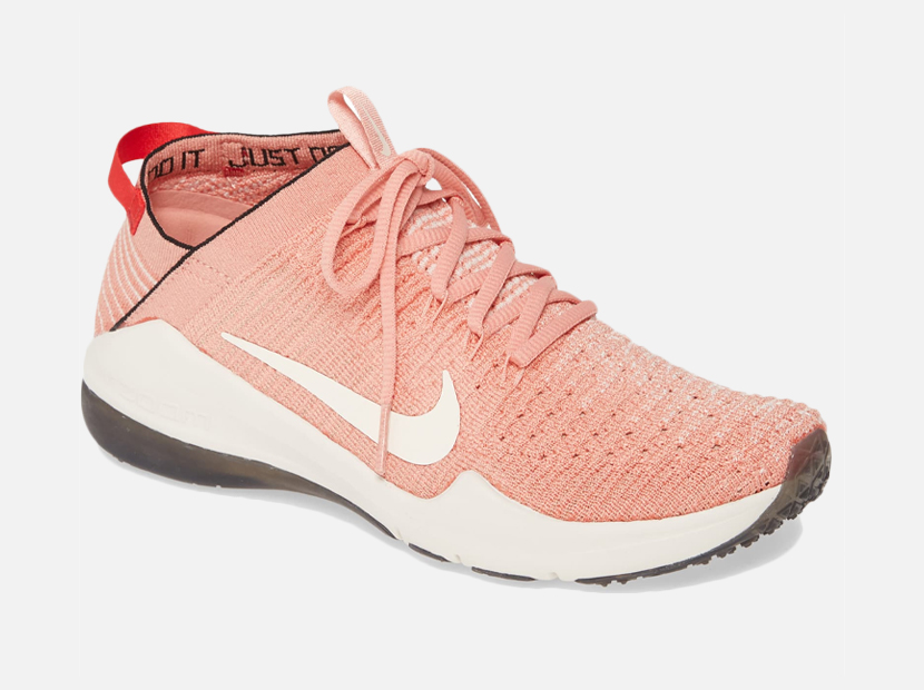 Zoom Air Fearless Flyknit 2 AMP Training Shoe NIKE.