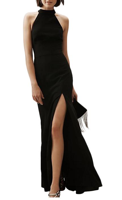 BHLDN Montreal Dress.