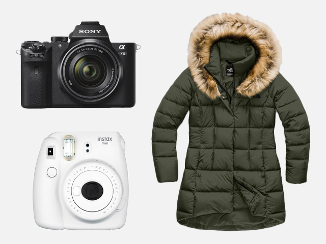 Best Items to Buy in february.