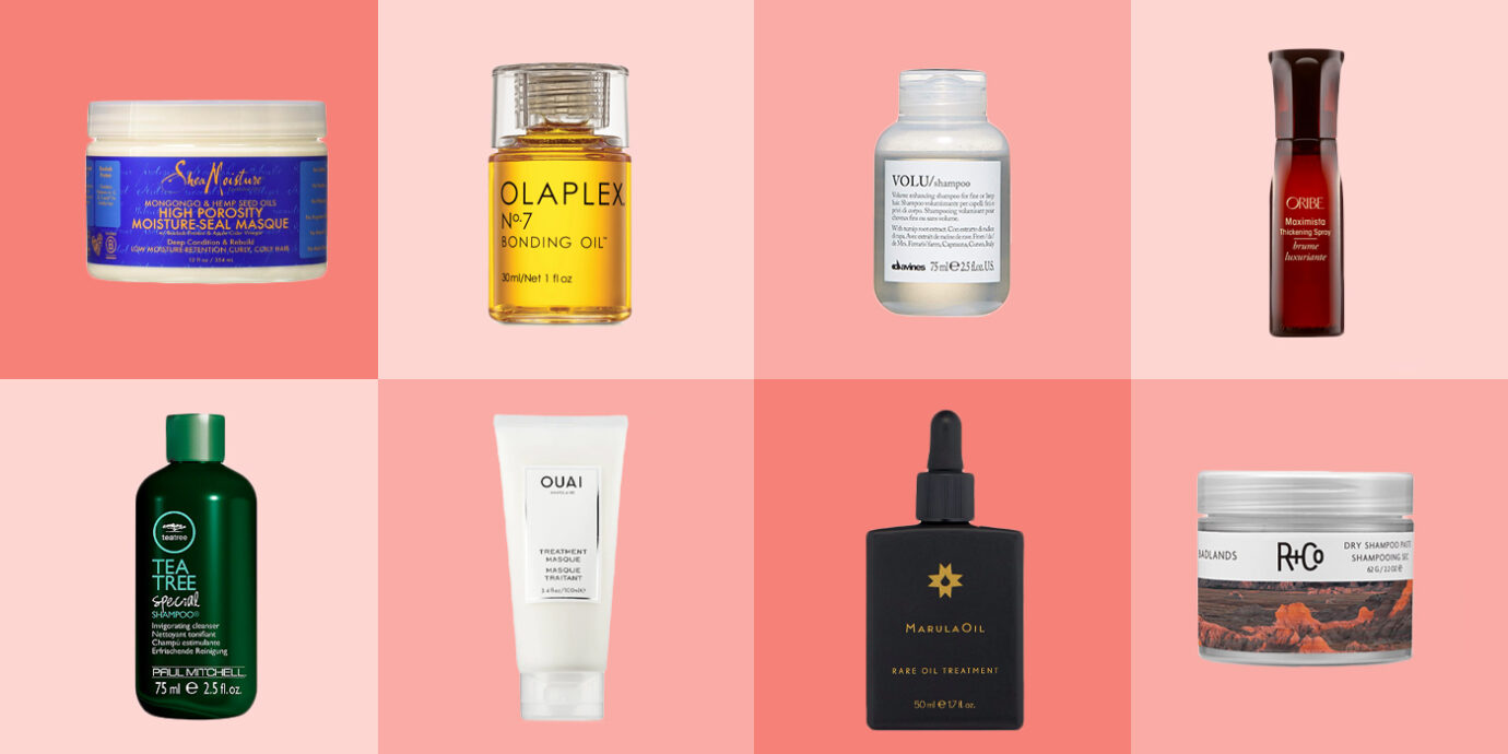 Best Mini Hair Products for Every Hair Type.