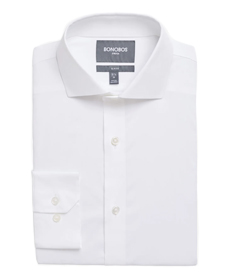 Bonobos Jetsetter Stretch Dress Shirt.