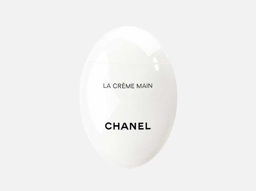 CHANEL LA CREME MAIN HAND CREAM.