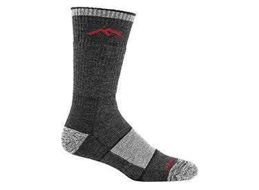 Darn Tough Men's Merino Wool Hiker Boot Sock Full Cushion Socks.