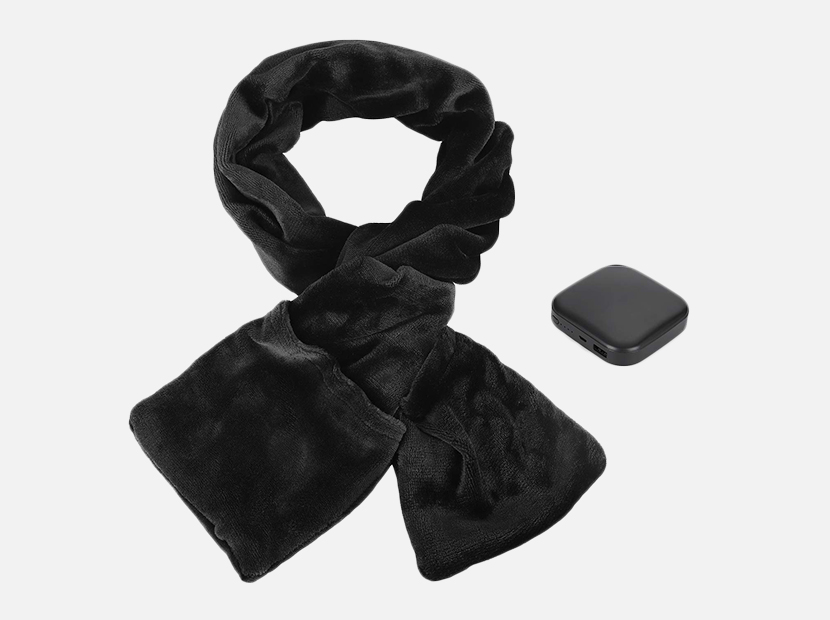 EJOY Heated Neck Wrap.