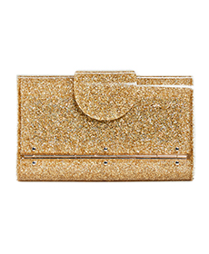 Edie Parker Mini Lara Clutch .