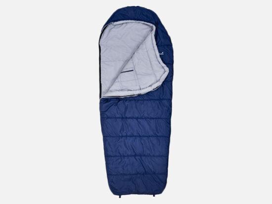 Eureka Lone Pine 30 Sleeping Bag: 34F Synthetic.
