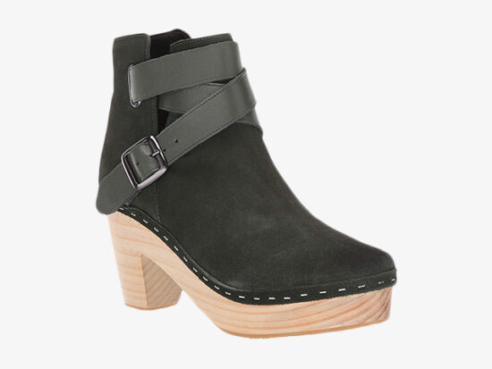 Free People Women's Bungalow Clog Boot.