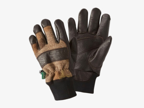 L.L.Bean Rangeley Waterproof Gloves.