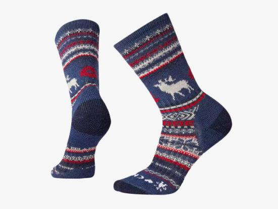 Men's Premium CHUP Polar View Crew Socks.