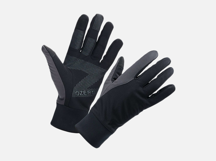 OZERO Mens Winter Thermal Gloves Touch Screen Glove.