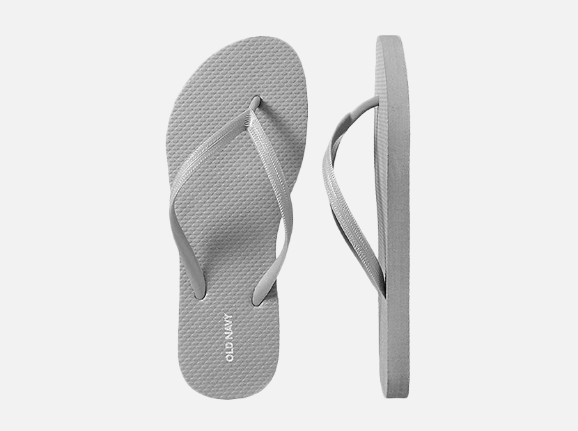 Old Navy Women Beach Summer Casual Flip Flop.