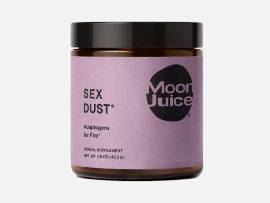 Sex Dust™ Jar MOON JUICE.