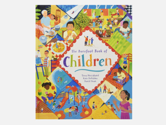 The Barefoot Book of Children.