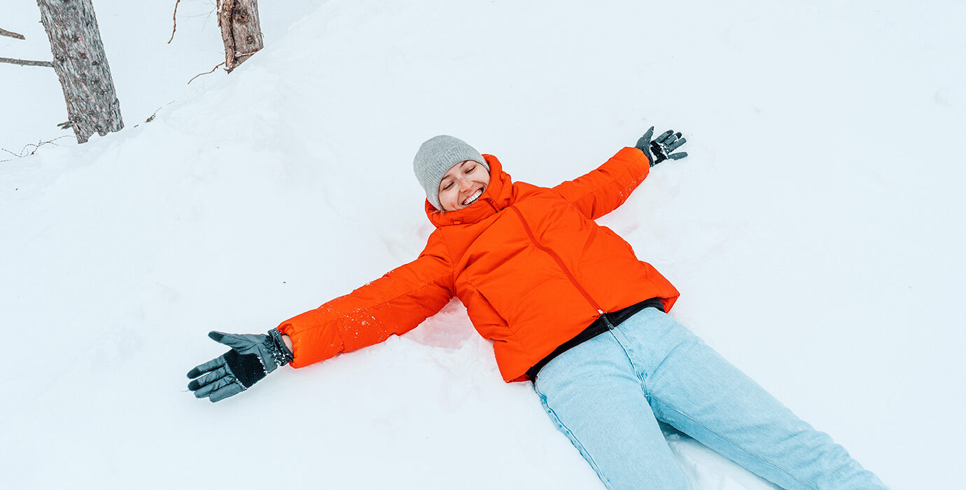 The Best Winter-Staple Thermals for Women and Men.