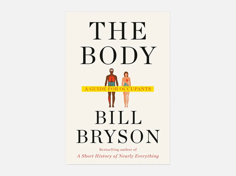 The Body: A Guide for Occupants.