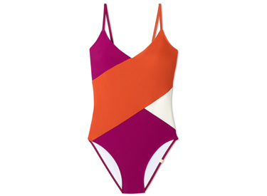 The Marina One-Piece Swimsuit SUMMERSALT.
