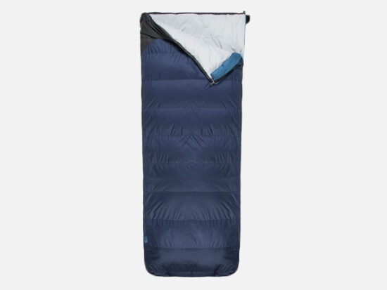 The North Face Dolomite Sleeping Bag: 20F Down.
