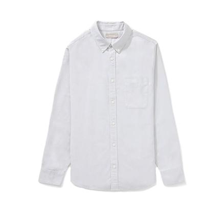 The Slim Fit Japanese Oxford | Uniform.