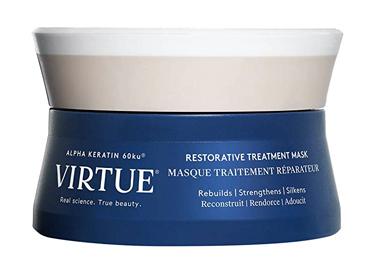 VIRTUE Restorative Treatment Hair Mask.