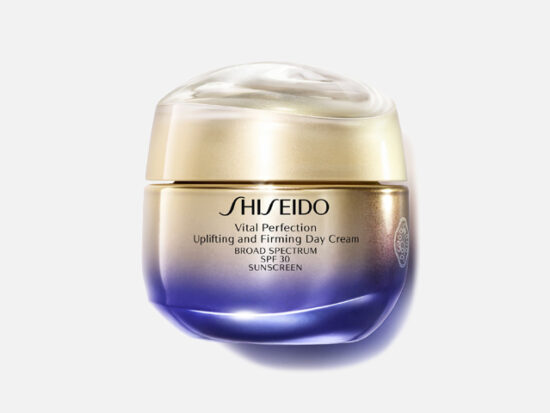 Vital Perfection Uplifting and Firming Day Cream SPF 30 SHISEIDO.