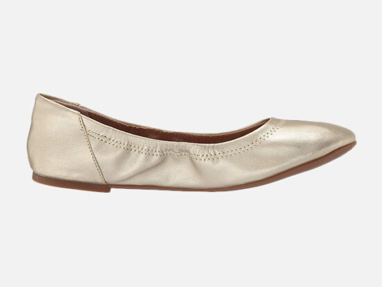 Amazon Essentials Women's Ballet Flat.