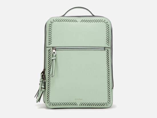 Calpak Kaya Laptop Backpack.