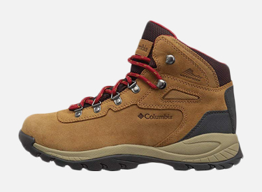 Columbia Newton Ridge Plus Waterproof Amped.