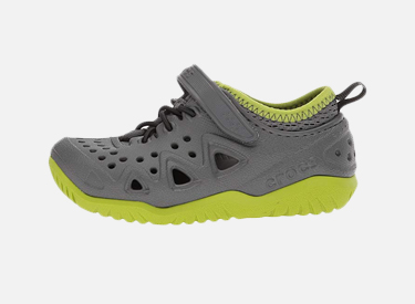 Crocs Kids Swiftwater Play Shoe.