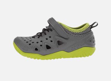 Crocs Kids Swiftwater Play Shoe.