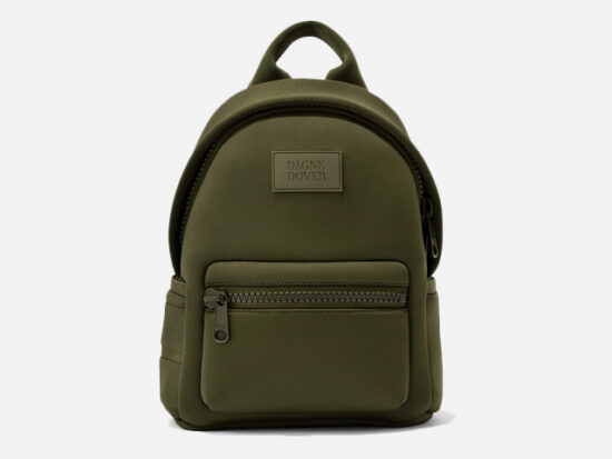 Dagne Dover Dakota Backpack.