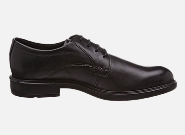 Ecco Men's Vitrus Iii Plain Toe Tie Oxford.