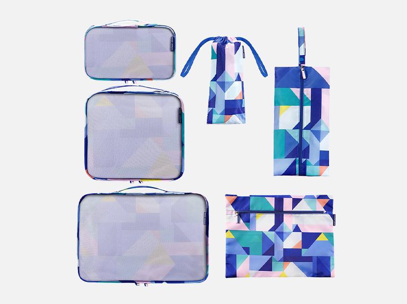JJ POWER Travel Packing Cubes.